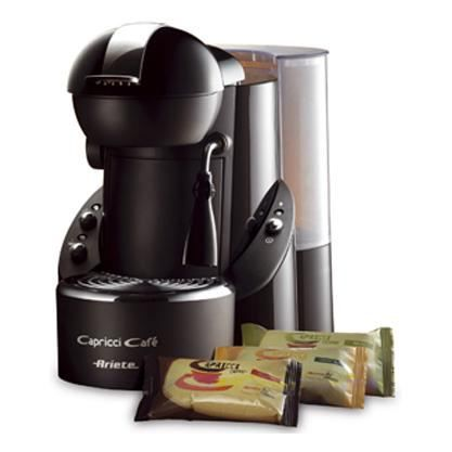 Machine caf capricci mc50 achat vente cafeti re cdiscount - Machine a cafe design ...