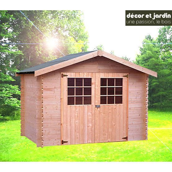 Cabane De Jardin Achat Ideas - Design Trends 2017 - shopmakers.us