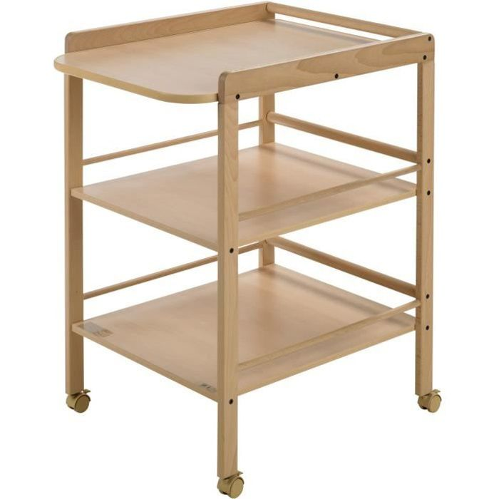 geuther table langer naturel clarissa naturel achat
