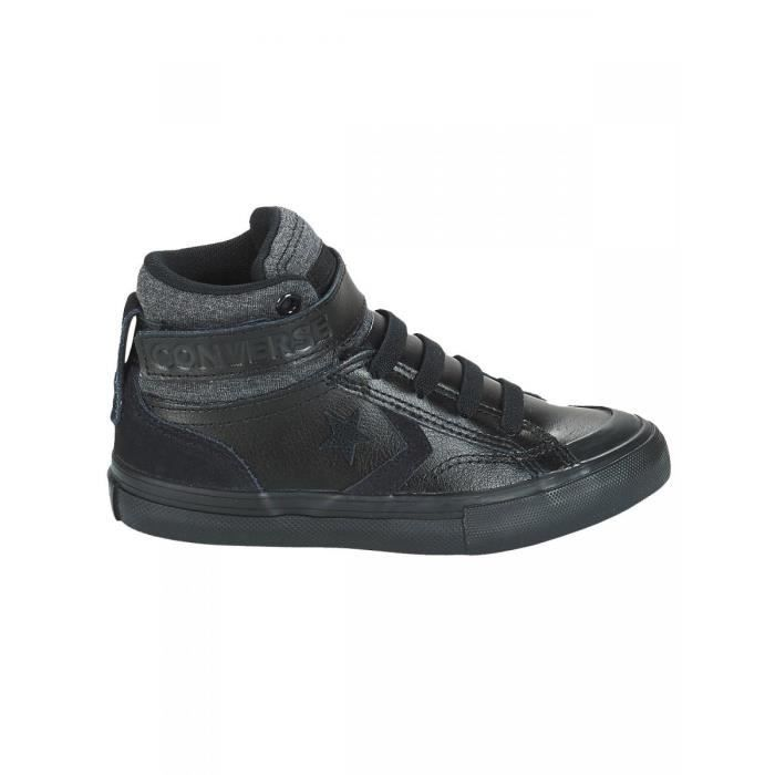 converse homme strapes