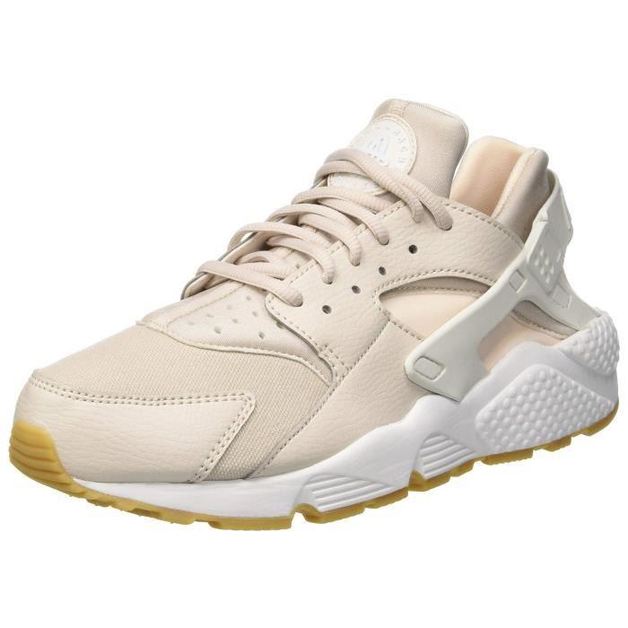 NIKE femmes air huarache courir des chaussures de gymnastique 3KYSKI  Taille-36 1-2