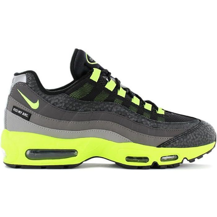Nike Air Max 95 - Kiss My Airs - Hommes Sneakers B