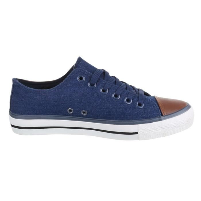 Chaussures homme Basket sneakers Low Top