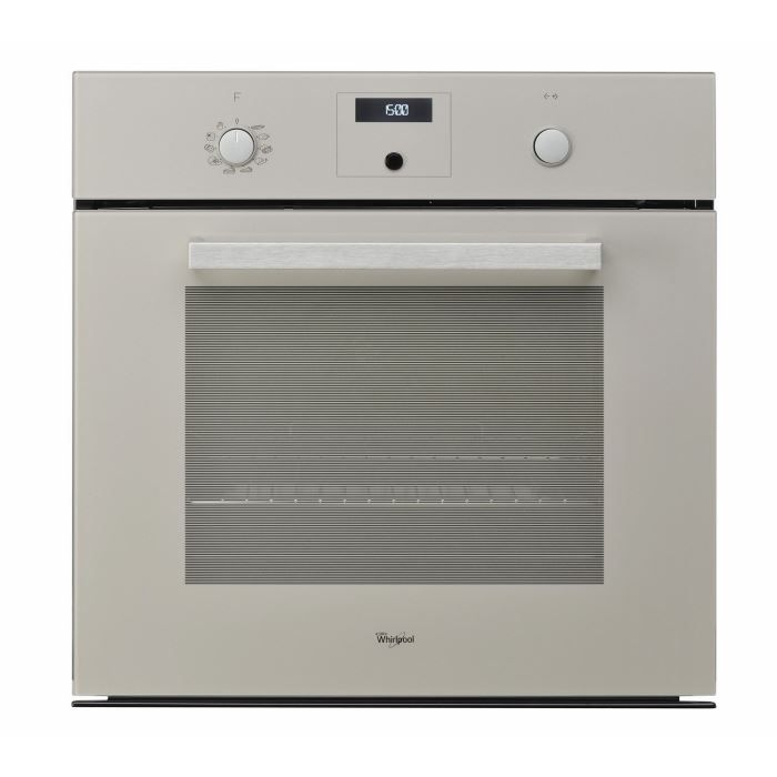 FOUR WHIRLPOOL AKZ598S Optima
