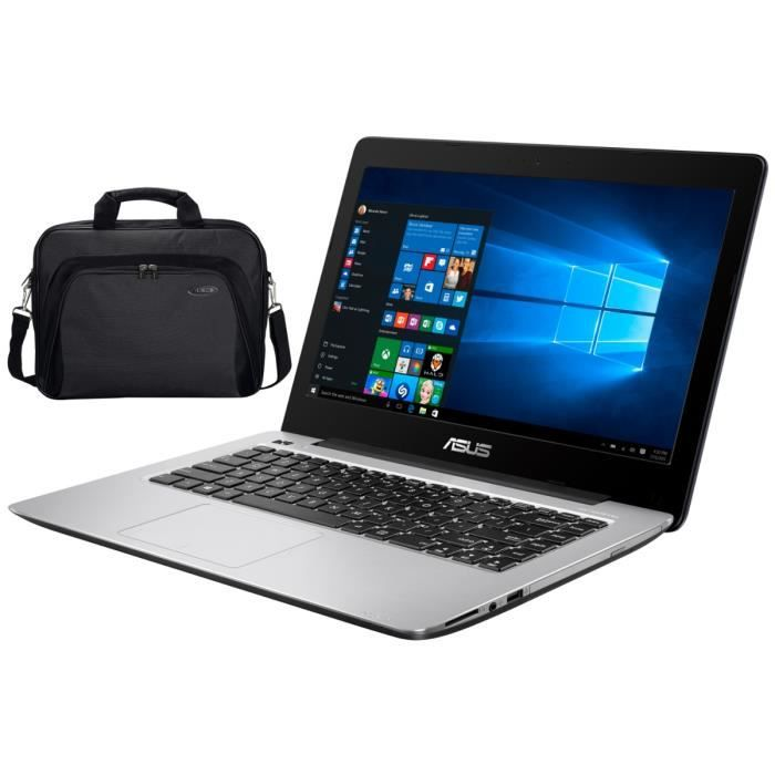 asus pc portable r457ua fa198t 14 6go de ram windows. Black Bedroom Furniture Sets. Home Design Ideas