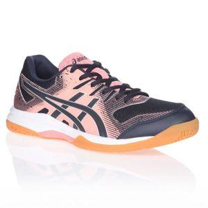 Chaussures asics femme handball - Cdiscount