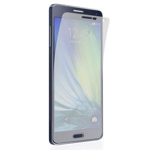 Protection écran Xqisit pour SG Galaxy A7 AS 3pcs