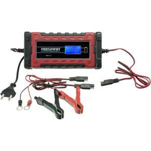 CHARGEUR DE BATTERIE chargeur de batterie PRO 1.0 6/12 Volt 0-120 Ah 1