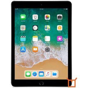 TABLETTE TACTILE iPad 9.7 (2018) WiFi 32GB Gris