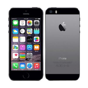 SMARTPHONE iPhone 5s A1533 - A1453 1GB RAM + 16GB ROM 4.0
