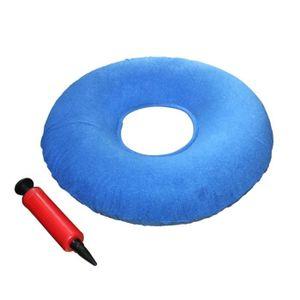 COUSSIN Coussin Circulaire Gonflable pour Coccyx avec Pomp