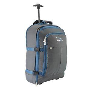 VALISE - BAGAGE Malmo (Bagage cabine de voyage extensible multifon