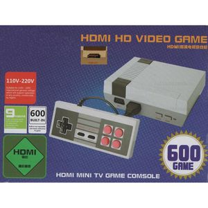 CONSOLE RÉTRO HDMI HD Video Game System NES Classic Mini TV Game