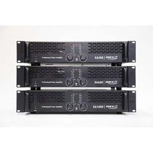 AMPLI PUISSANCE BST XA400 Amplificateurs de puissance classe AB -