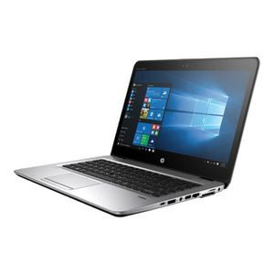 ORDINATEUR PORTABLE HP EliteBook 840 G3 Core i5 6300U - 2.4 GHz Win 10