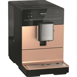 MACHINE À CAFÉ MIELE CM5500CU Machine expresso automatique avec b
