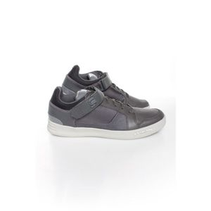 BASKET GStar Footwear - Baskets en cuir...