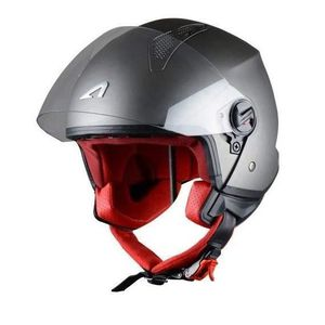 CASQUE MOTO SCOOTER Casques Jet Astone Minijet
