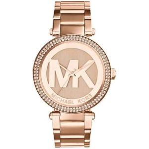 MONTRE Montre Femme Michael Kors MK5865 (39 mm) Multicolo