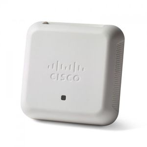 POINT D'ACCÈS Cisco WAP150 - Point d'acces PoE Dual Band Wi-Fi A