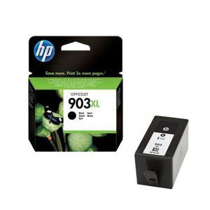 CARTOUCHE IMPRIMANTE HP 903XL Inkjet Cartridge - T6M15AE - Cartouche d'