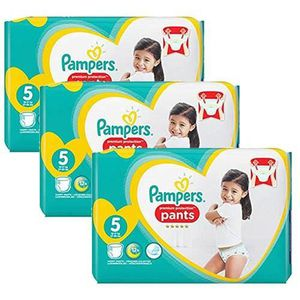 COUCHE 340 Couches Pampers Premium Protection Pants taill