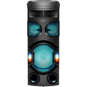 CHAINE HI-FI SONY MHC-V72D - Système audio CD/DVD Bluetooth - 7