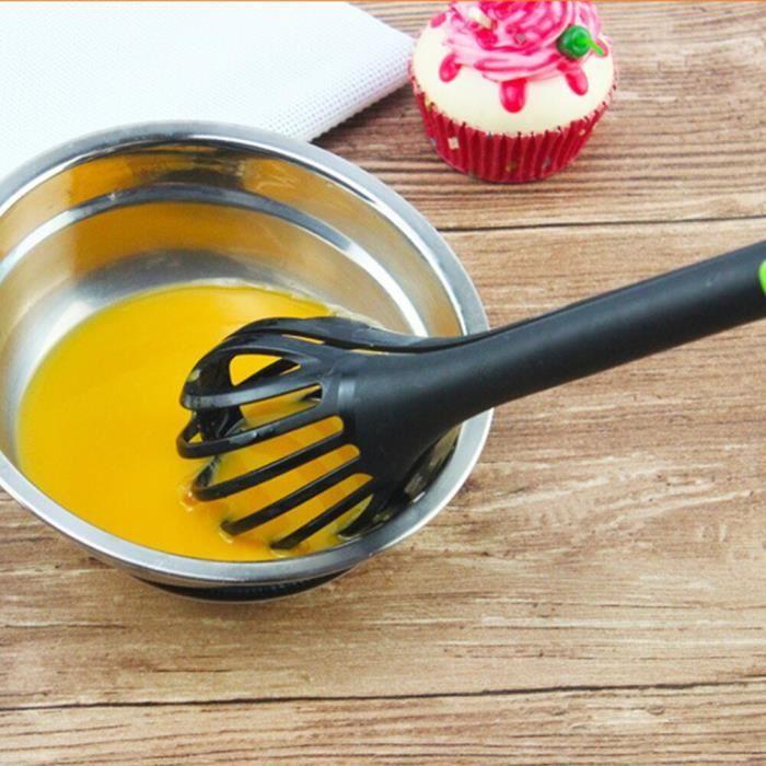 8 cordes maison multifonction poche lait remuant Restaurant tenture murale crème cuisson gâteau oeuf batteur outils de c~T1368