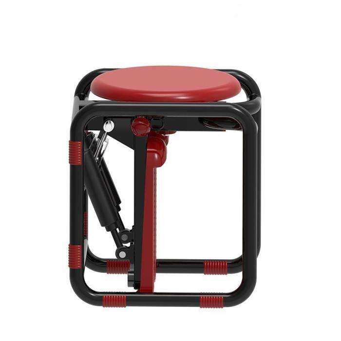MOYOTEC Mini Stepper Twist multifonctionnel Portable Fitness entraînement Hydraulique avec Écran LCD et Cordes élastiques maison gym