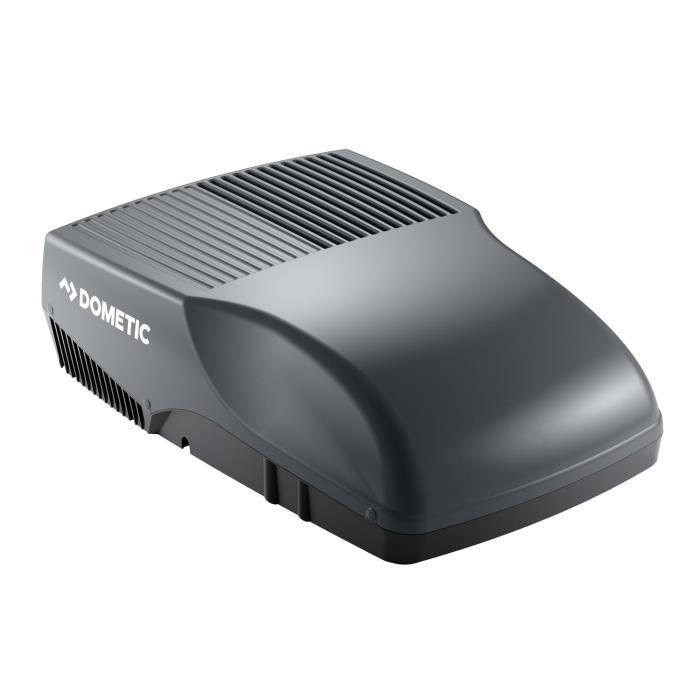 DOMETIC Climatiseur Freshjet avec diffuseur 2000 Black
