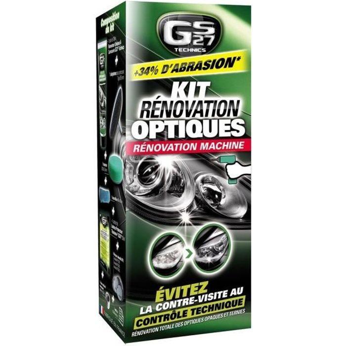 Kit Rénovation Optiques Technics GS27 TE172000