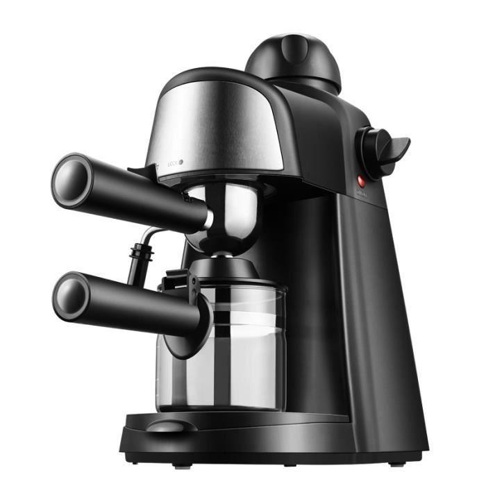 240ml semi-automatique expresso électrique Machine à café Express électrique mousse cafetière appareils de cuisine 220V Sonifer