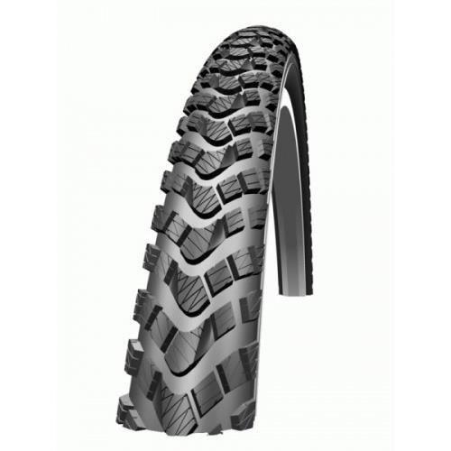 Schwalbe pneu extérieur Marathon Extreme DD26 x 2,00 (50-559) HS402 noir