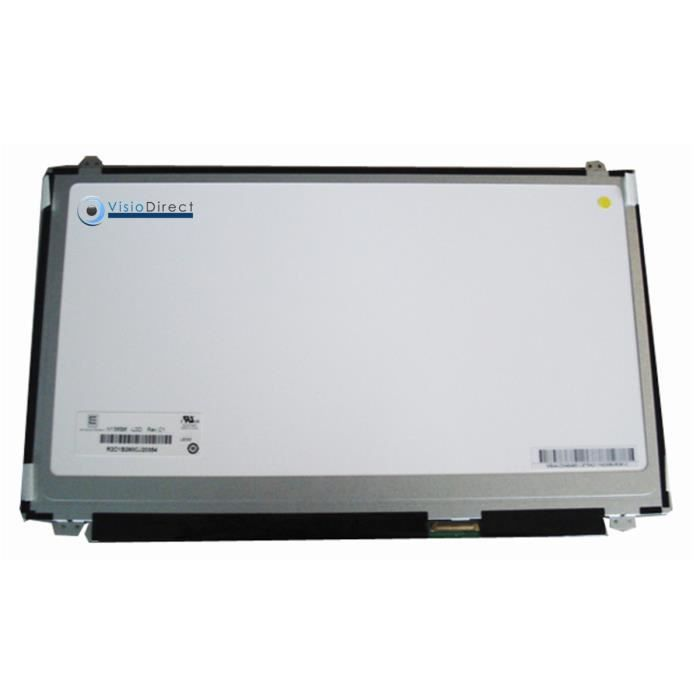 Dalle Ecran 15.6- LED pour TOSHIBA SATELLITE C55T-A-10M ordinateur portable