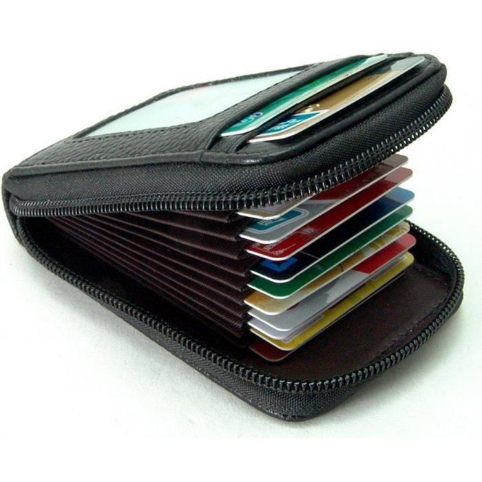 etui carte bancaire securise Porte carte bancaire securise   Achat / Vente pas cher