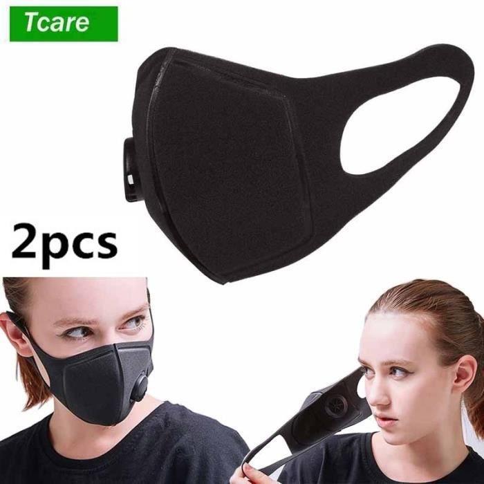 masque anti poussiere respiratoire