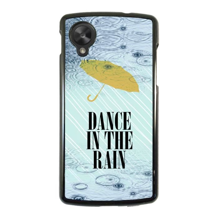 Dance in the rain lg google nexus 5 couverture protecteur - Espionner portable sans y avoir acces ...