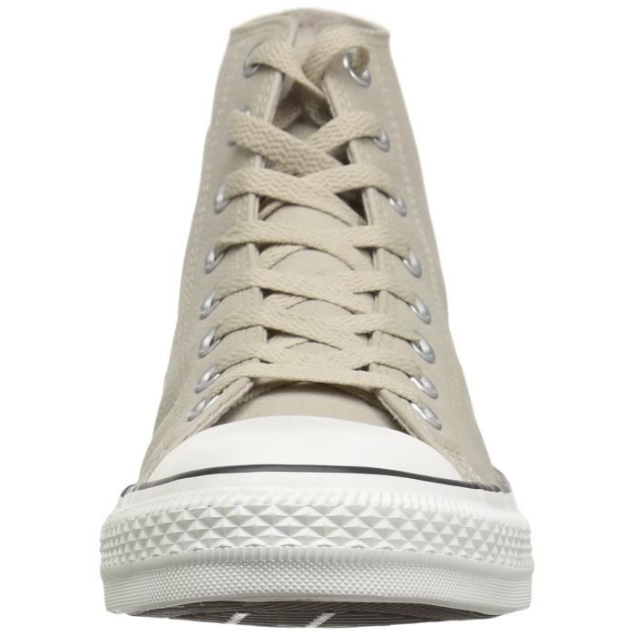 Star High All Converse Top Leather 36 Tumbled Chuck Femmes Taylor Taille Sneaker Z5owz TZx0x14In
