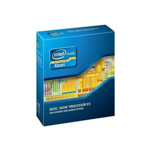 PROCESSEUR INTEL Processeur Xeon E5-2620 v4 Octa-core - 2,10