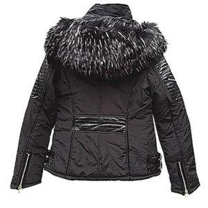 DOUDOUNE Fashionfolie888 - Manteau Doudoune Courte Femme à
