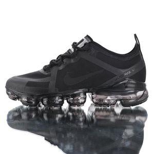 Nike Air VaporMax 2019 AR6631 200 Hommes Chaussures Baskets Sneaker Beige