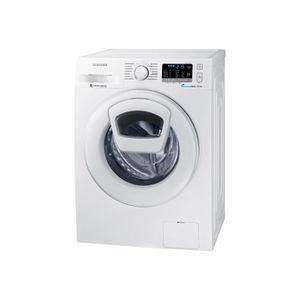 LAVE-LINGE Samsung WW80K5400WW Machine à laver freestanding l