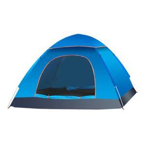 TENTE DE CAMPING TEMPSA Tente de Camping Randonnée 2-3 Personnes Pl