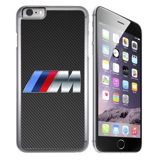 bmw coque iphone 8
