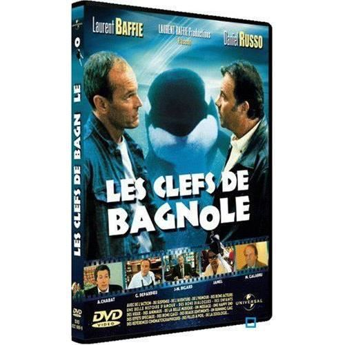 dvd les clefs de bagnole en dvd film pas cher cdiscount. Black Bedroom Furniture Sets. Home Design Ideas