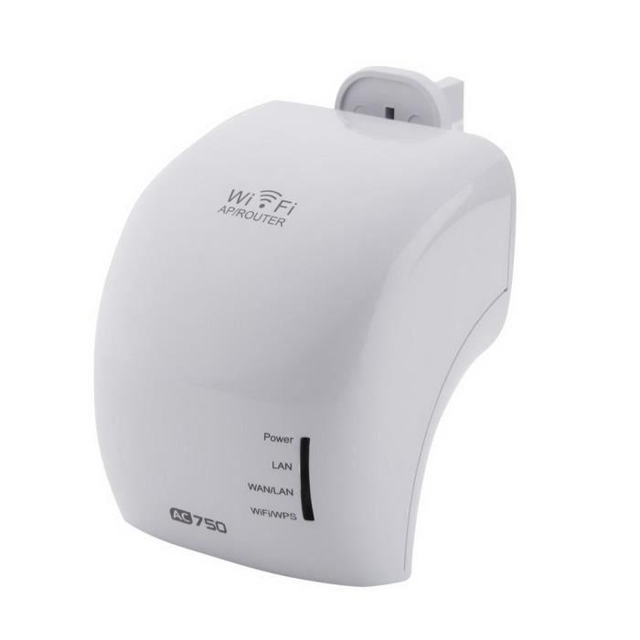 AC750 répéteur wifi netgear répéteur wi-fi répéteur wifi puissant