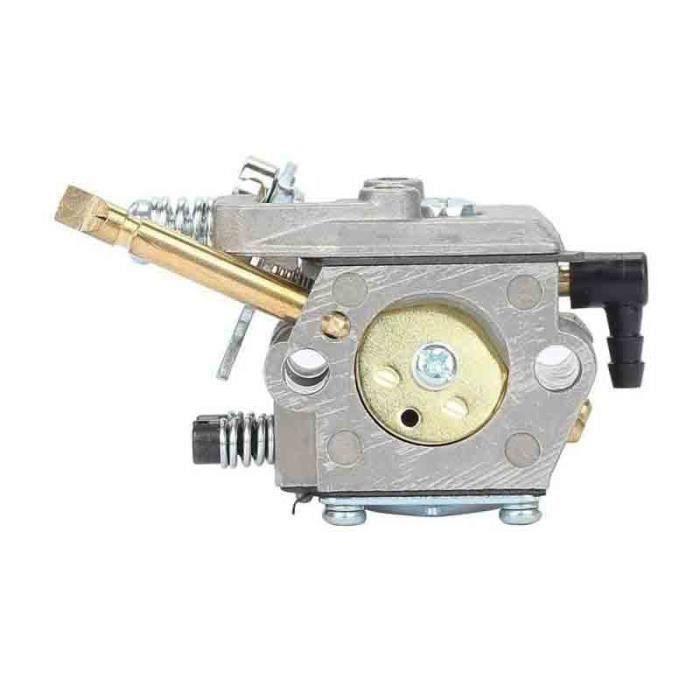 Carburateur pour Déboussailleuse Stihl FS96 FS90 FS66 4117-120-0605 Walbro WT-38-1 WT-38 WT-38B Go60039