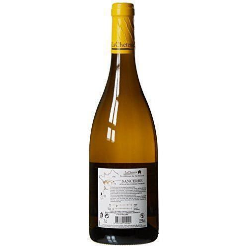 LaCheteau France Loire Valley Vin Sancerre AOP 2015 75 cl - 26617