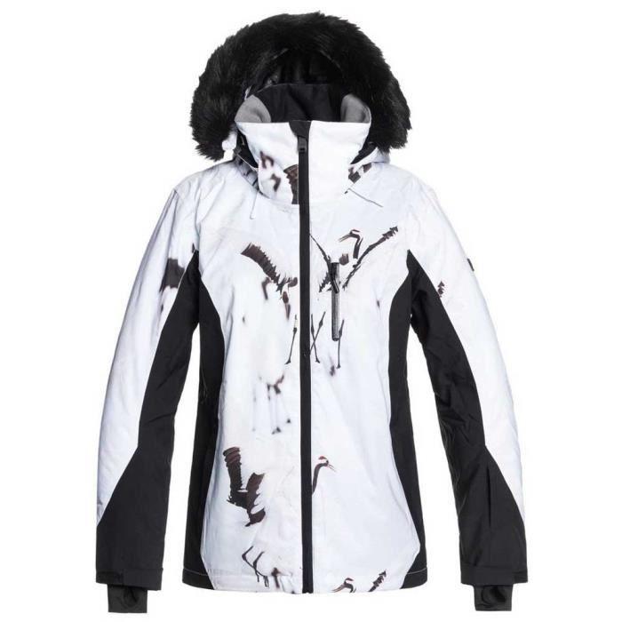 Vêtements femme Vestes Roxy Jet Ski Premium