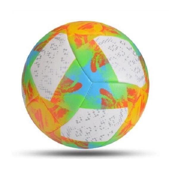 2020 plus récent Match ballon de Football taille Standard 5 ballon de Football matériel de haute qualité ligue de sport balles d'ent